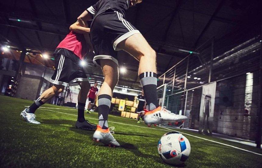 На Подолі відкриється майданчик для вуличного футболу