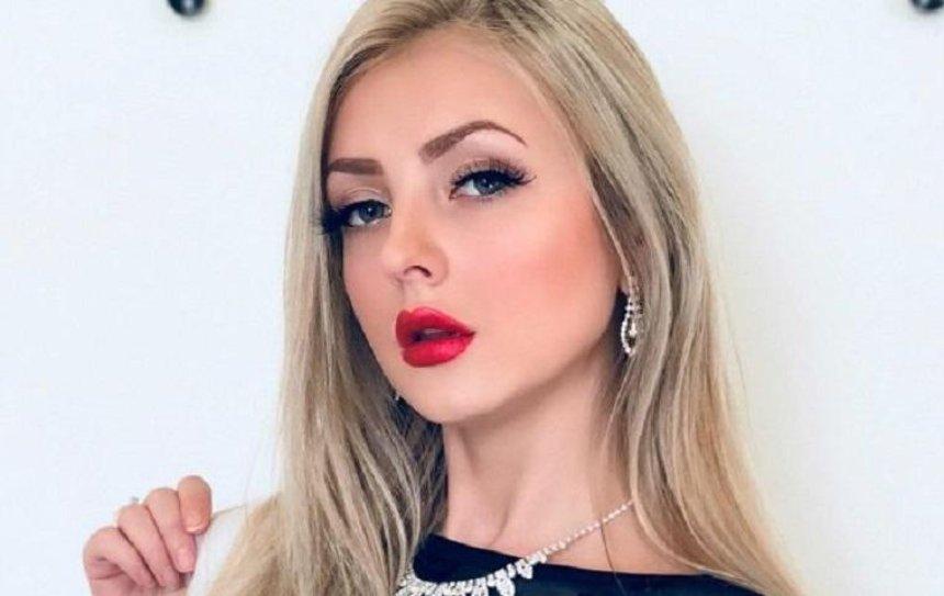 Украинка стала претенденткой натитул «Миссис США» (фото)