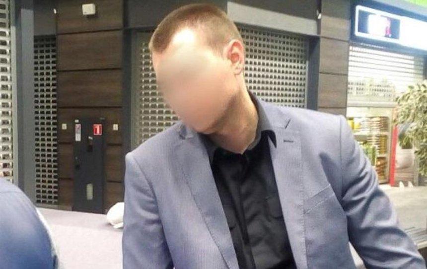 Житель столицы угрожал Ульяне Супрун (фото)