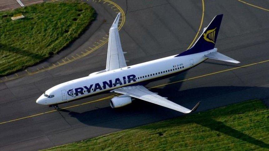 Ryanair запускает рейс Киев – Берлин и начинает полеты на два месяца раньше