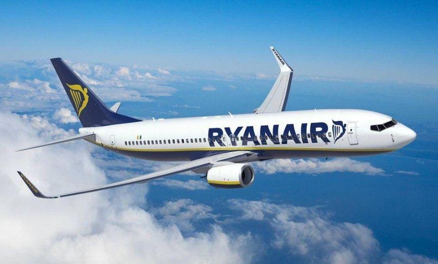Миллион билетов: Ryanair объявил большую распродажу
