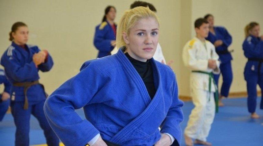 Украинка завоевала «бронзу» чемпионата Европы по дзюдо