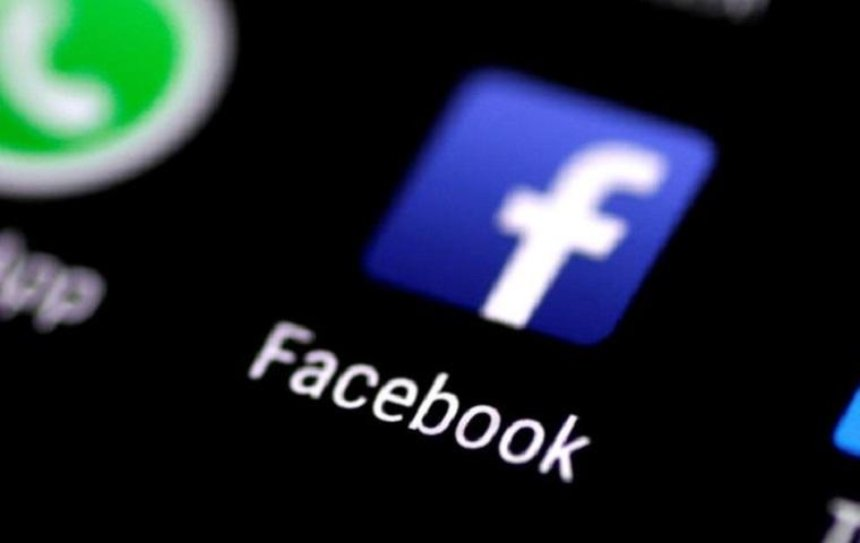Украина вошла в один ряд со странами с наименьшим числом пользователей Facebook