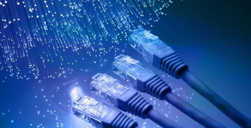5 преимуществ оптоволоконного интернета