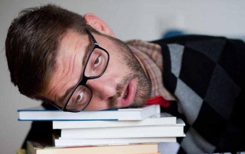 Больше спать и двигаться: Супрун рассказала, как бороться с усталостью