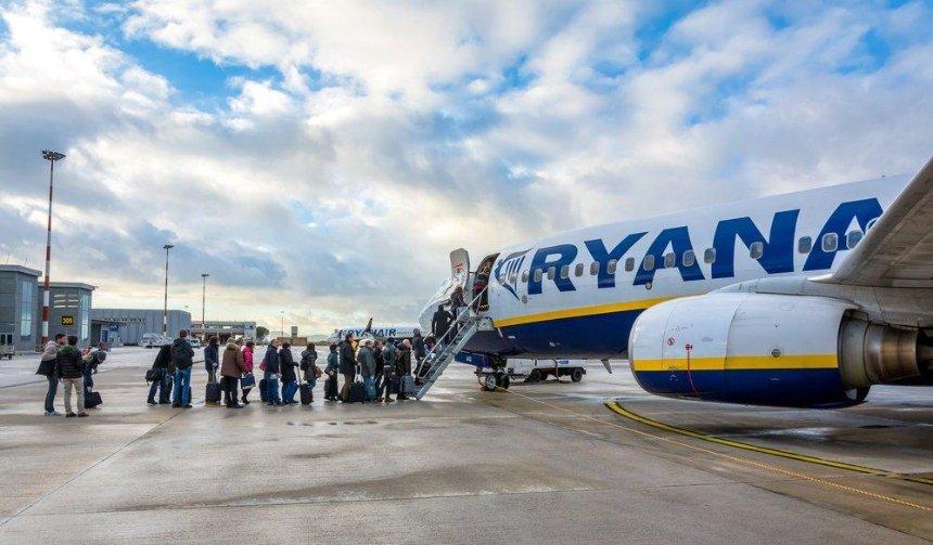 МАУ может подать в суд на Ryanair