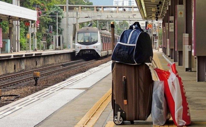 Обмеження набагаж таінше: вУкраїні змінилися правила проїзду впоїздах