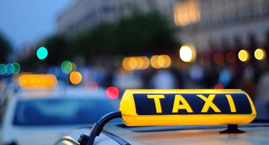 Такси в аэропорт Борисполь