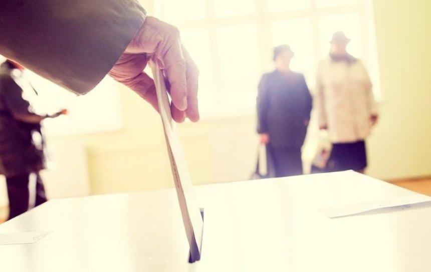 ЦИК обработала около 60% бюллетеней: кто из кандидатов лидирует