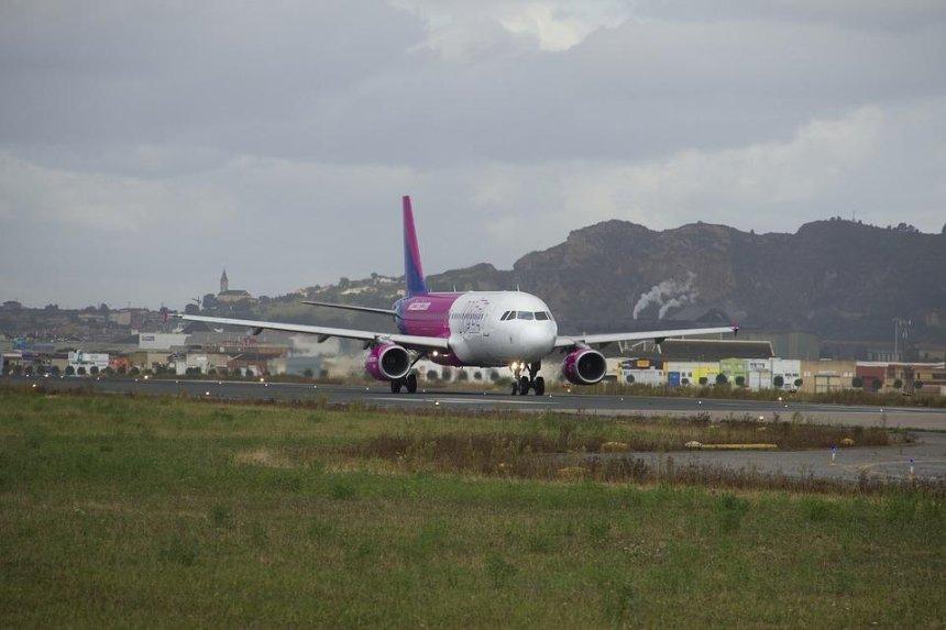 Wizz Air возобновляет авиарейсы Киев-Люблин