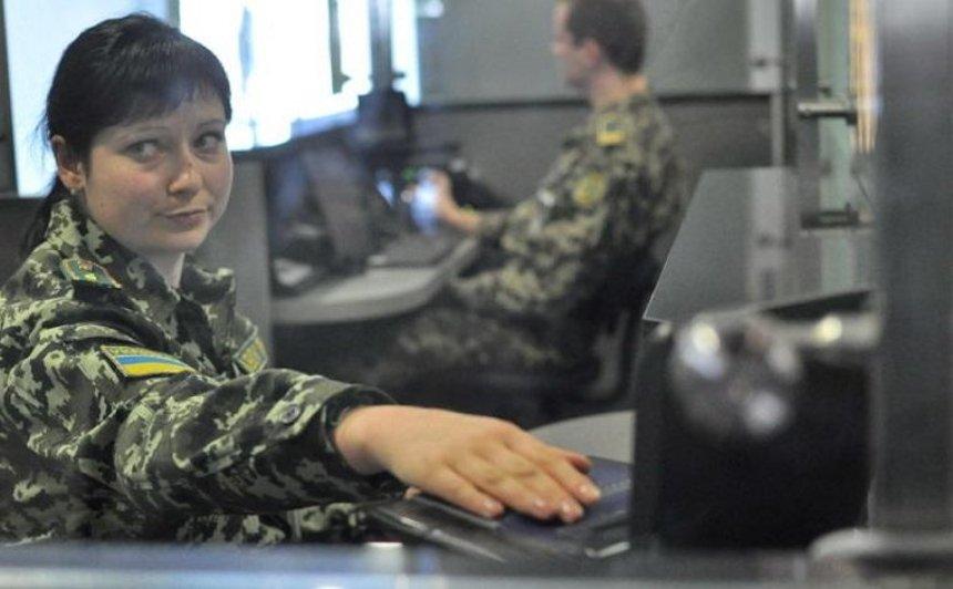 В«Борисполе» задержали иностранку, которая сделала «пластику», чтобы попасть вКанаду