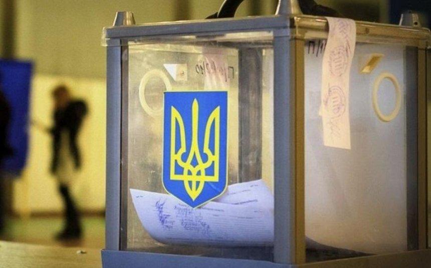 Как проголосовал Киев на выборах президента Украины
