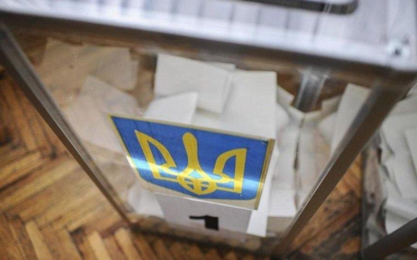 ЦВК опрацювала 100% протоколів на виборах президента України