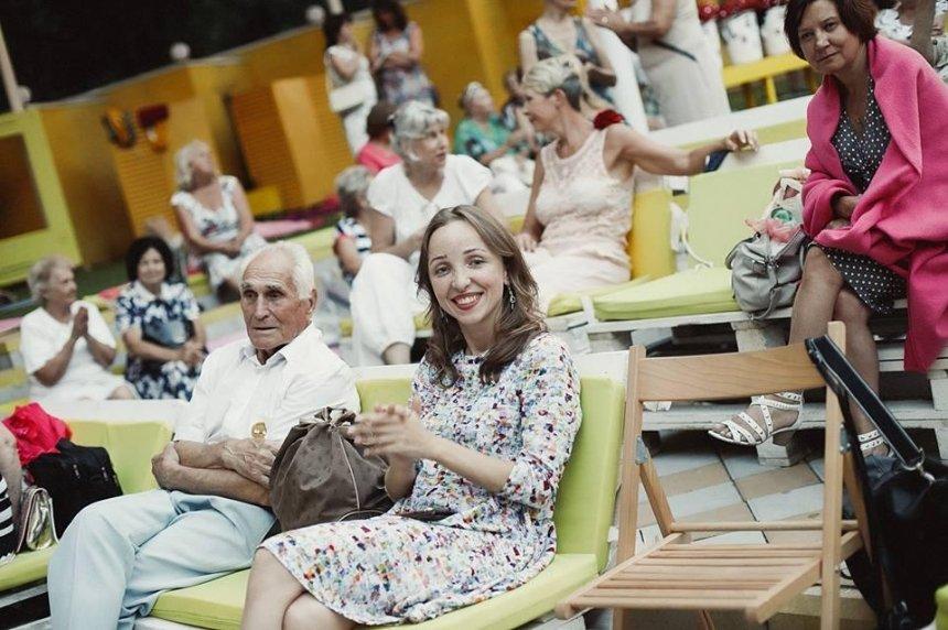 Киевлян 50+ приглашают на бесплатные курсы, йогу и танцы