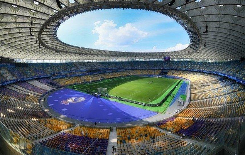 Кандидаты на пост президента направили запросы на проведение дебатов в НСК «Олимпийский»