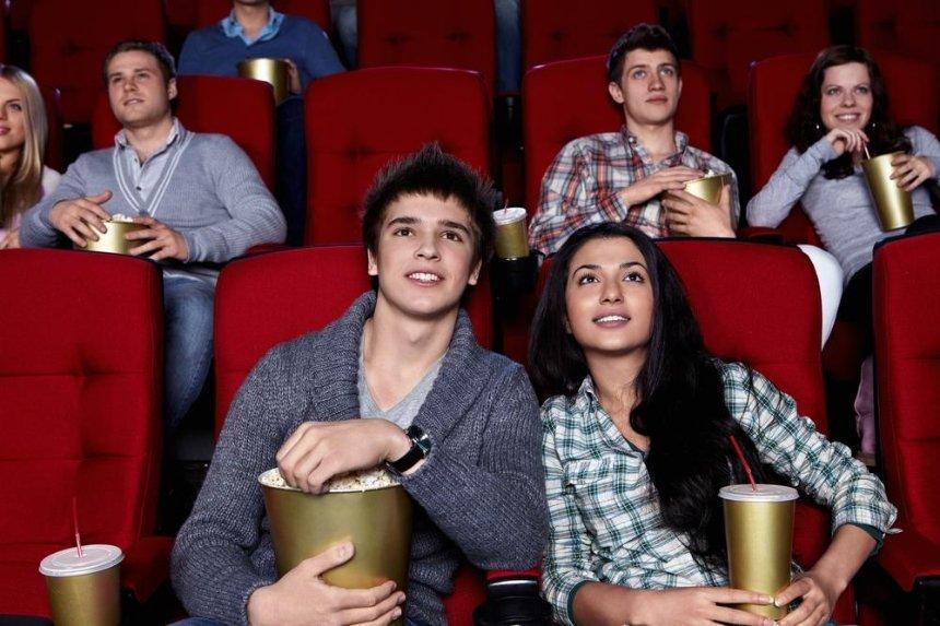В кинотеатре «Киев» 11 апреля начнется Неделя австрийского кино