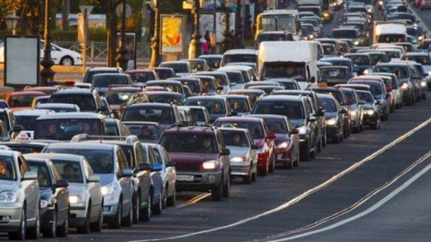 Перехватывающие стоянки: украинские города разгрузят от автомобилей