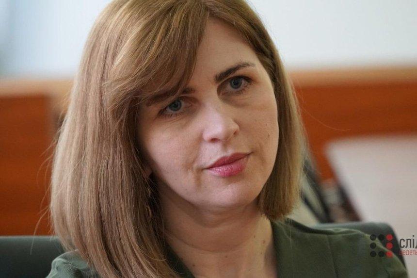 В Киевском СИЗО появятся первые платные камеры, — замминистра юстиции Высоцкая