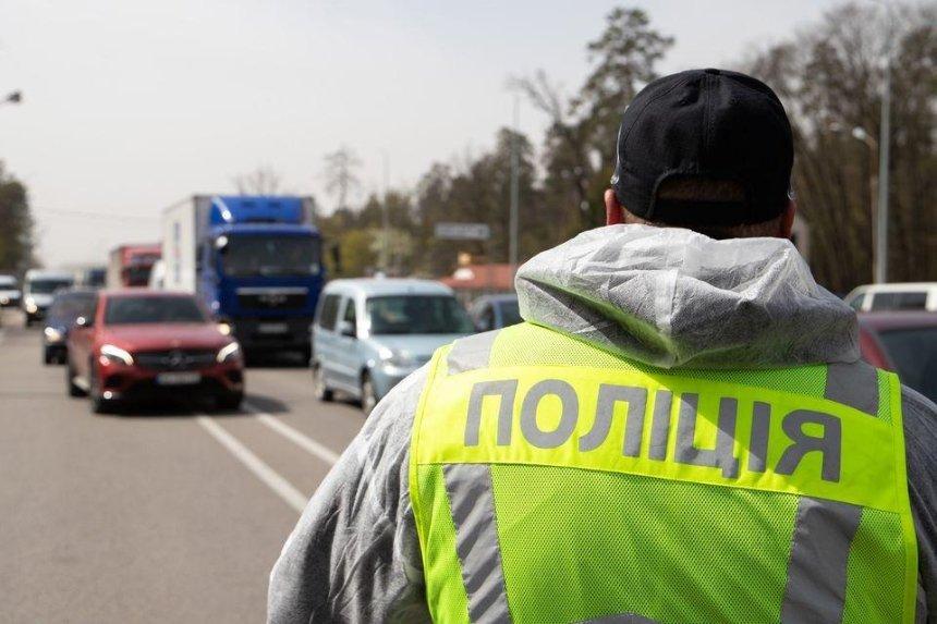 Кличко рассказал, когда снимут усиленный контроль на въездах в Киев