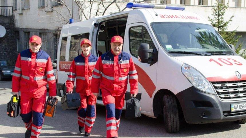 Врачи скорой помощи тоже будут получать повышенные оклады, — МОЗ