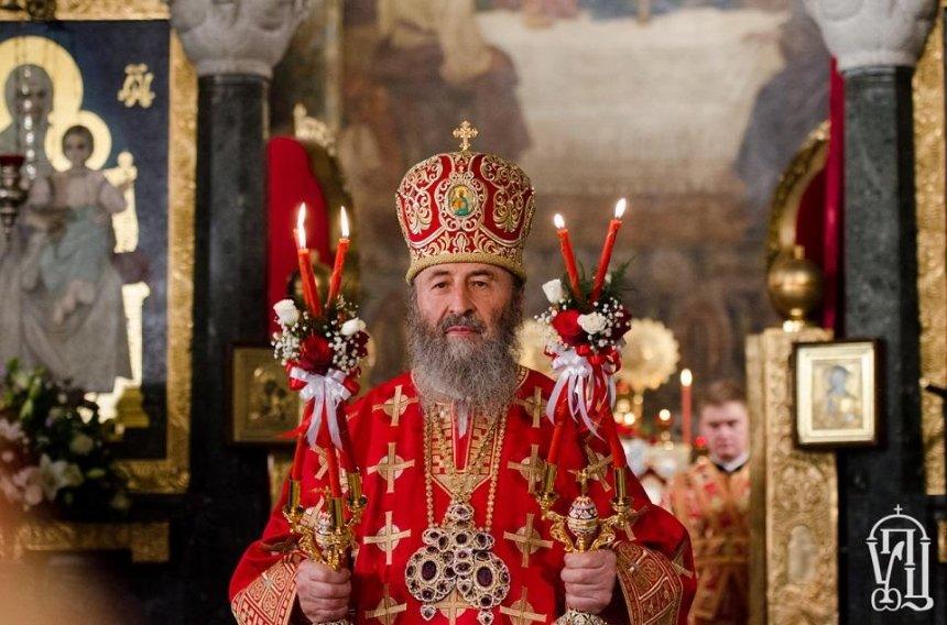 В Киево-Печерской лавре проведут Пасхальное богослужение по правилам карантина