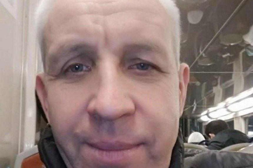 Помогите найти: в Киеве пропал 53-летний житель Черновцов