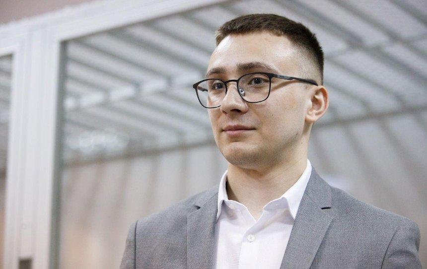Сергея Стерненко выпустили из СИЗО под домашний арест