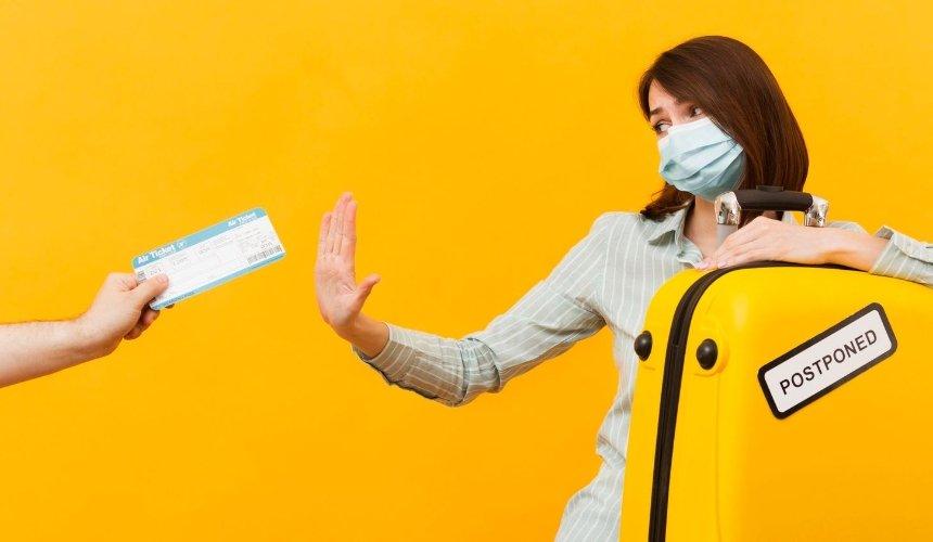 Граждан США призвали не ездить в Украину из-за коронавируса