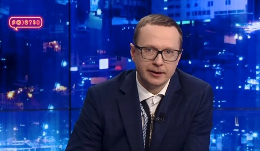 Наведущего «Телебачення Торонто» напали вцентре Киева после его замечания онарушении ПДД