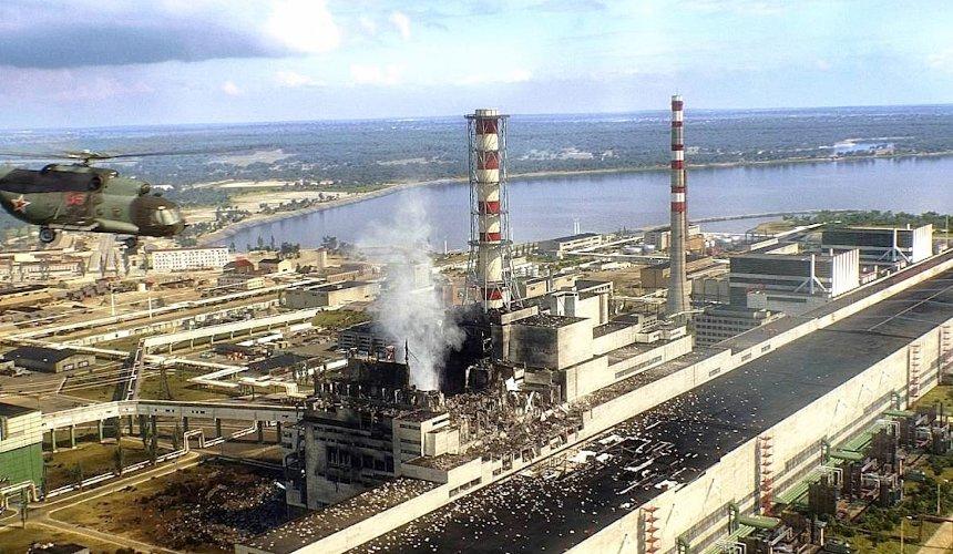 СБУ опубликовала секретные материалы КГБ оЧернобыльской катастрофе