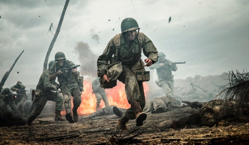Это фильмы о Второй мировой войне