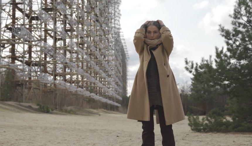 Исландская группа GusGus иBjarki выпустили клип оЧернобыле