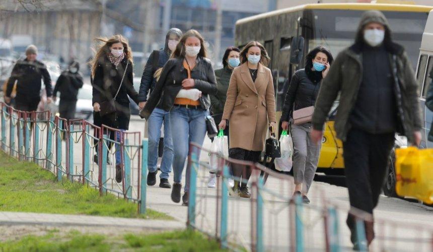 С 1 мая Киев будет жить по правилам «оранжевой» зоны: полный список запретов