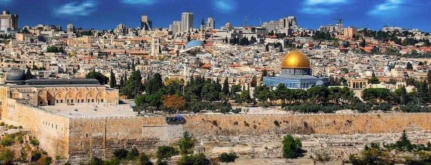 Израиль откроет границы для туристов: условия въезда