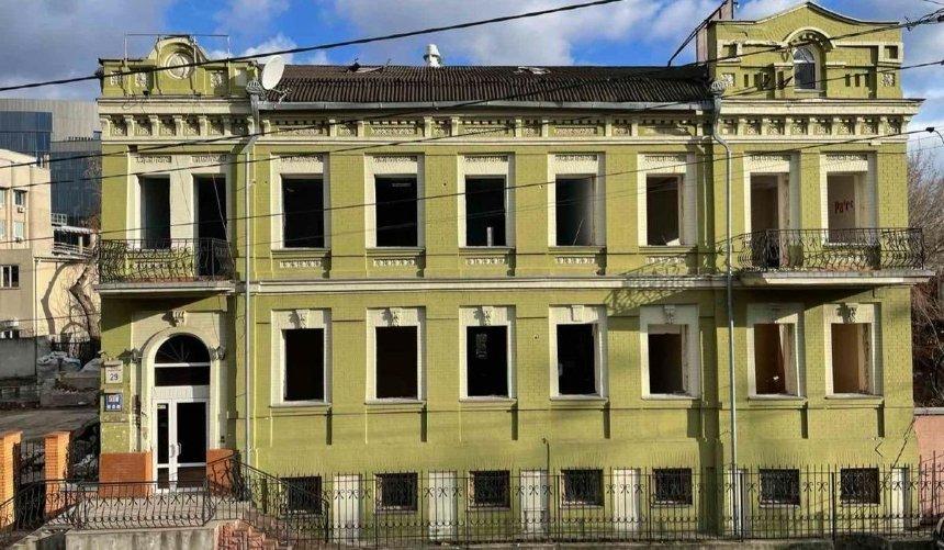 Владельцы 120-летнего дома Уткина заявили, что здание неимело исторической ценности