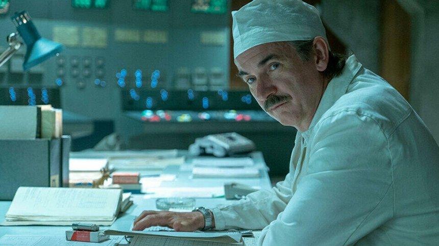 Умер актер Пол Риттер: ониграл Дятлова всериале «Чернобыль»