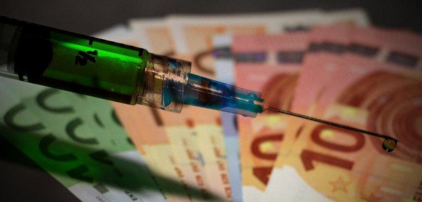 Столичные власти хотят сами закупать вакцины от COVID-19