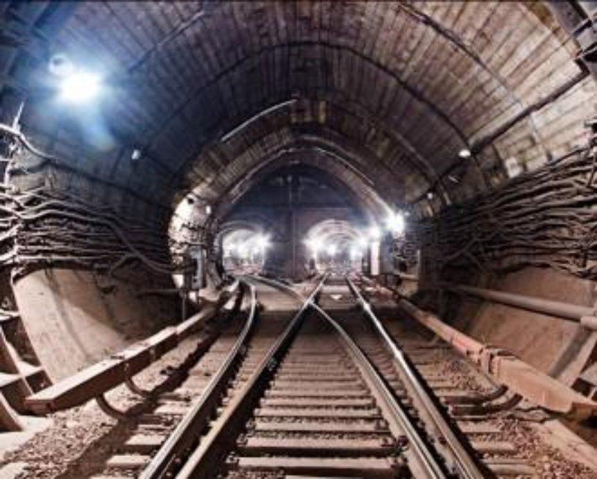 Подземная галерея: в киевском метро начал курсировать фотопоезд