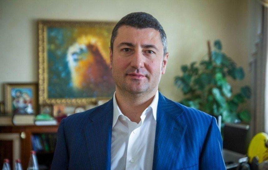 """Олег Бахматюк: """"Валерия Гонтарева — это вторая угроза для украинской экономики после военной агрессии"""""""