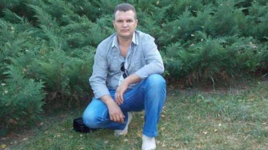 Вышел на прогулку и не вернулся: в Деснянском районе пропал мужчина (фото)