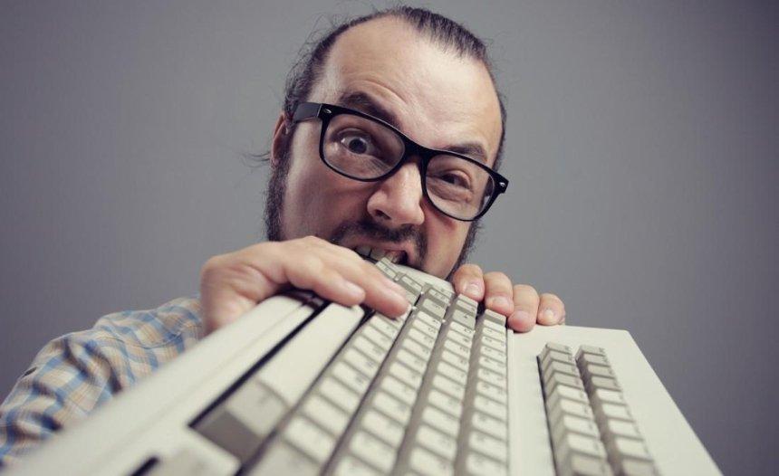 Київському інституту потрібні старі комп'ютери