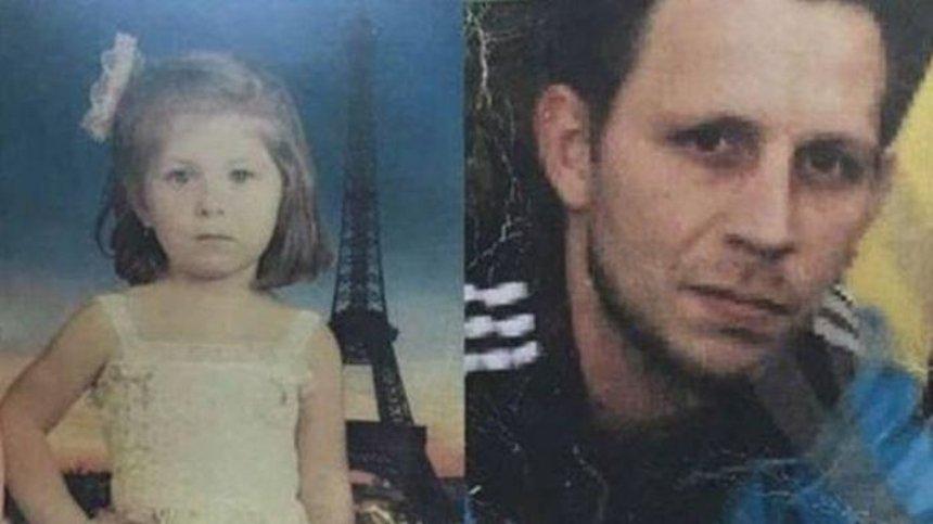 Из детского сада похищен ребенок