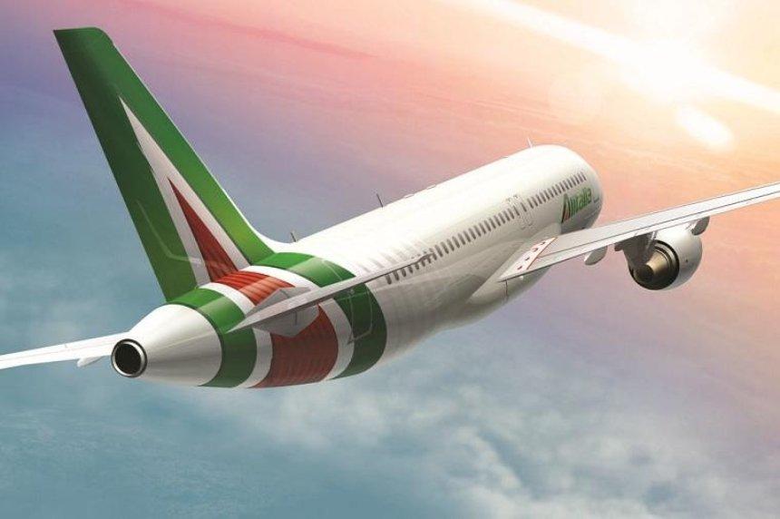 Крупнейшая итальянская авиакомпания возобновила рейсы в Киев