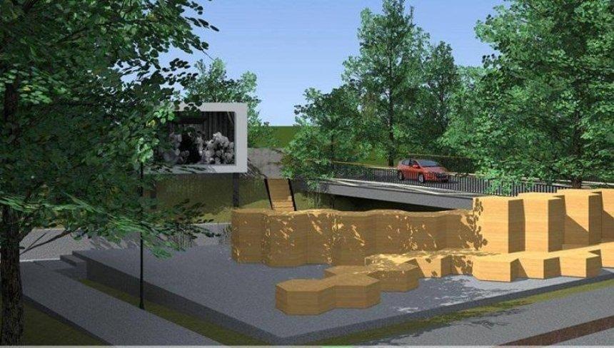 На річці Либідь активісти створюють громадський простір