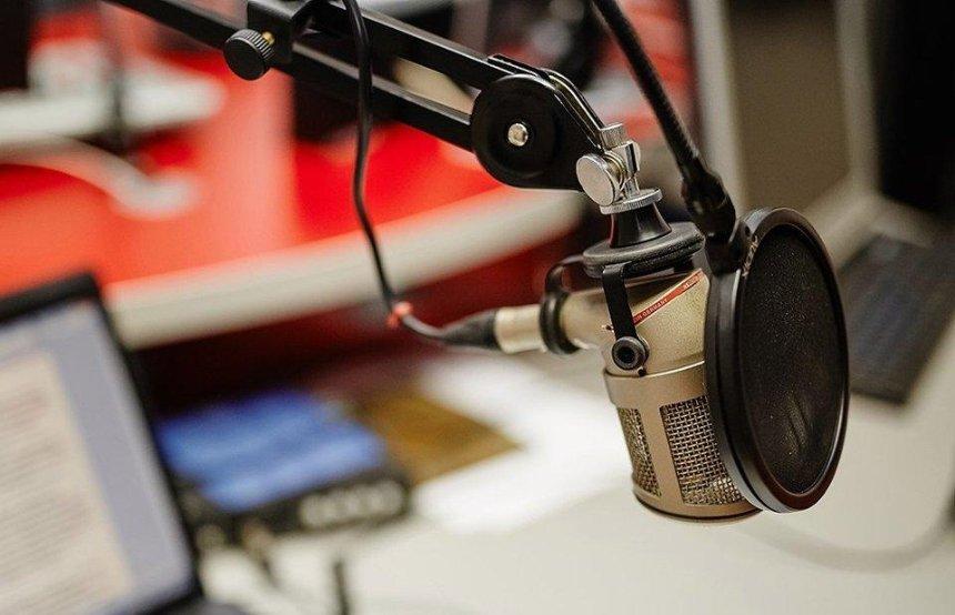 В ефірі: як це — працювати на радіо