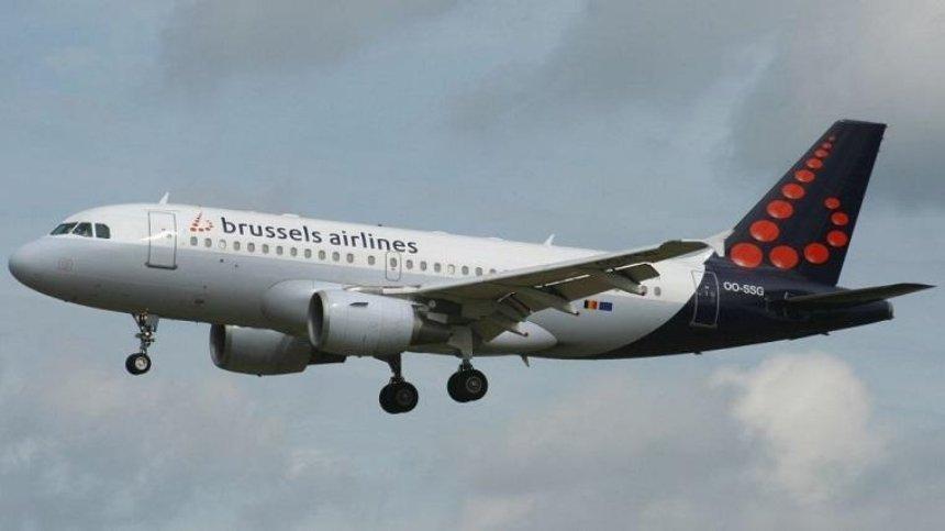 Бельгийская авиакомпания запускает прямой рейс Киев – Брюссель