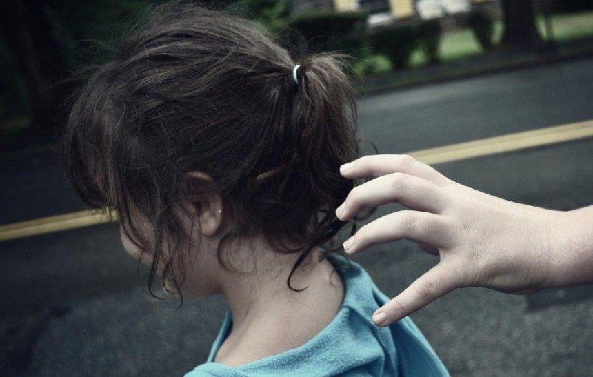 На Оболони похитили малолетнюю девочку — СМИ