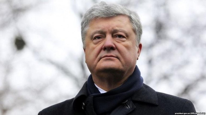 Порошенко вызвали на допрос в ГПУ по делу о Майдане