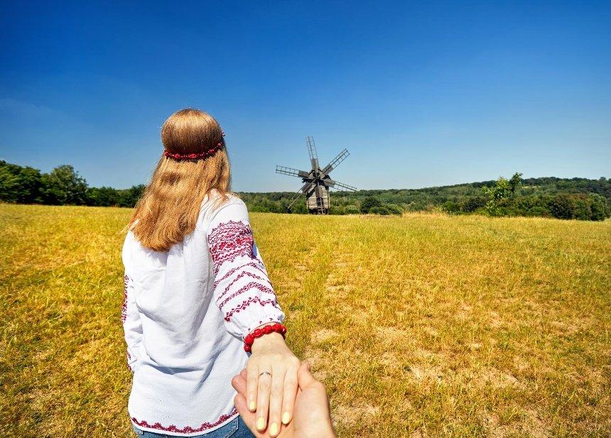 Куда ноги несут: 5 мест для прогулок на природе, не выезжая из Киева
