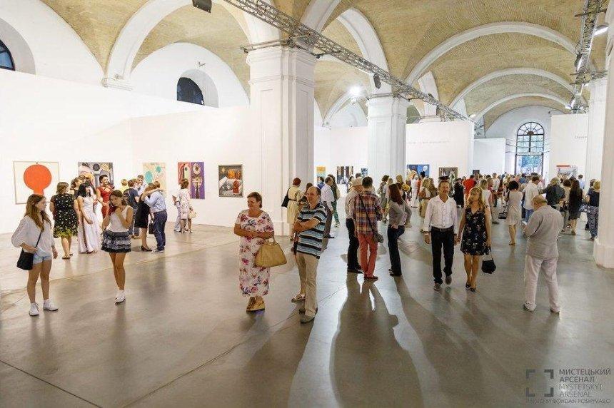 В «Мыстецьком арсенале» бесплатно покажут картину Малевича